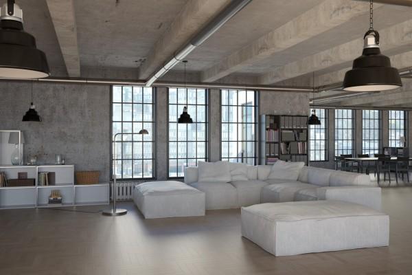 Industry Loft Apartment